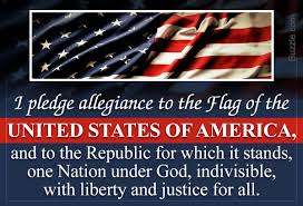 Understanding the Meaning of the Pledge of Allegiance Words - Historyplex