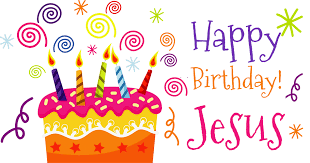 Kid's Happy Birthday Jesus Party – Wesley Church